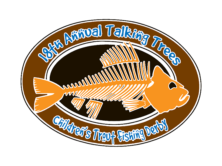 Cherokee Children's Trout Derby | Free fishing event